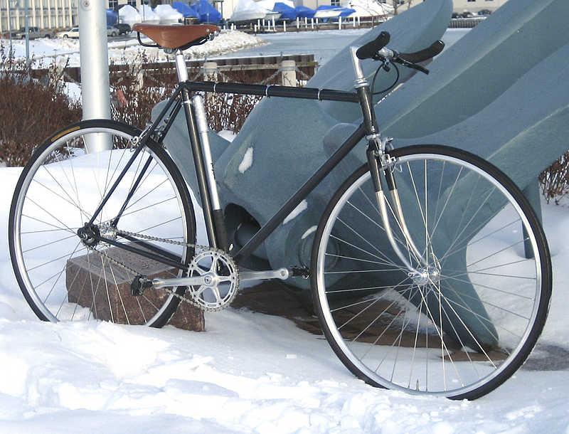 Picture of Modifikasi Sepeda