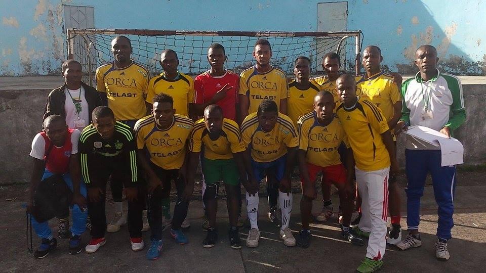 Comores lesotho au 1er tour des liminatoires de la coupe - Resultat coupe du monde de handball 2015 ...
