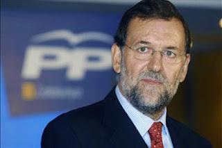 Partido Popular gana en España