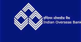 IOB Bank Vacancy 2015