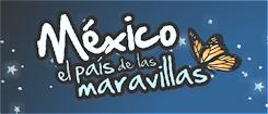 México, el país de las maravillas