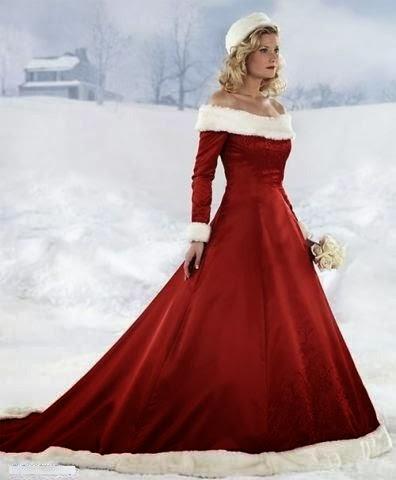 Xmas Evening Dresses 58