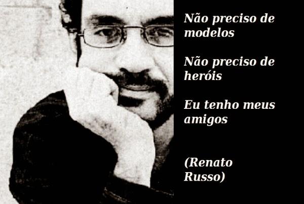 Nosso querido Renato
