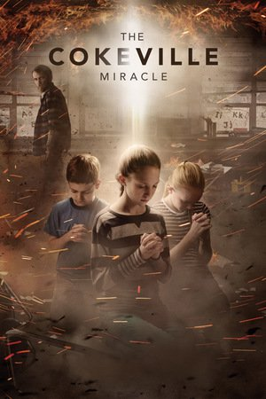 Poster The Cokeville Miracle 2015