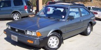 Auction Watch: 1986 Honda Accord LX Hatchback