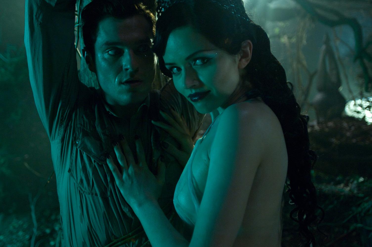 Lindsay lohan totally naked