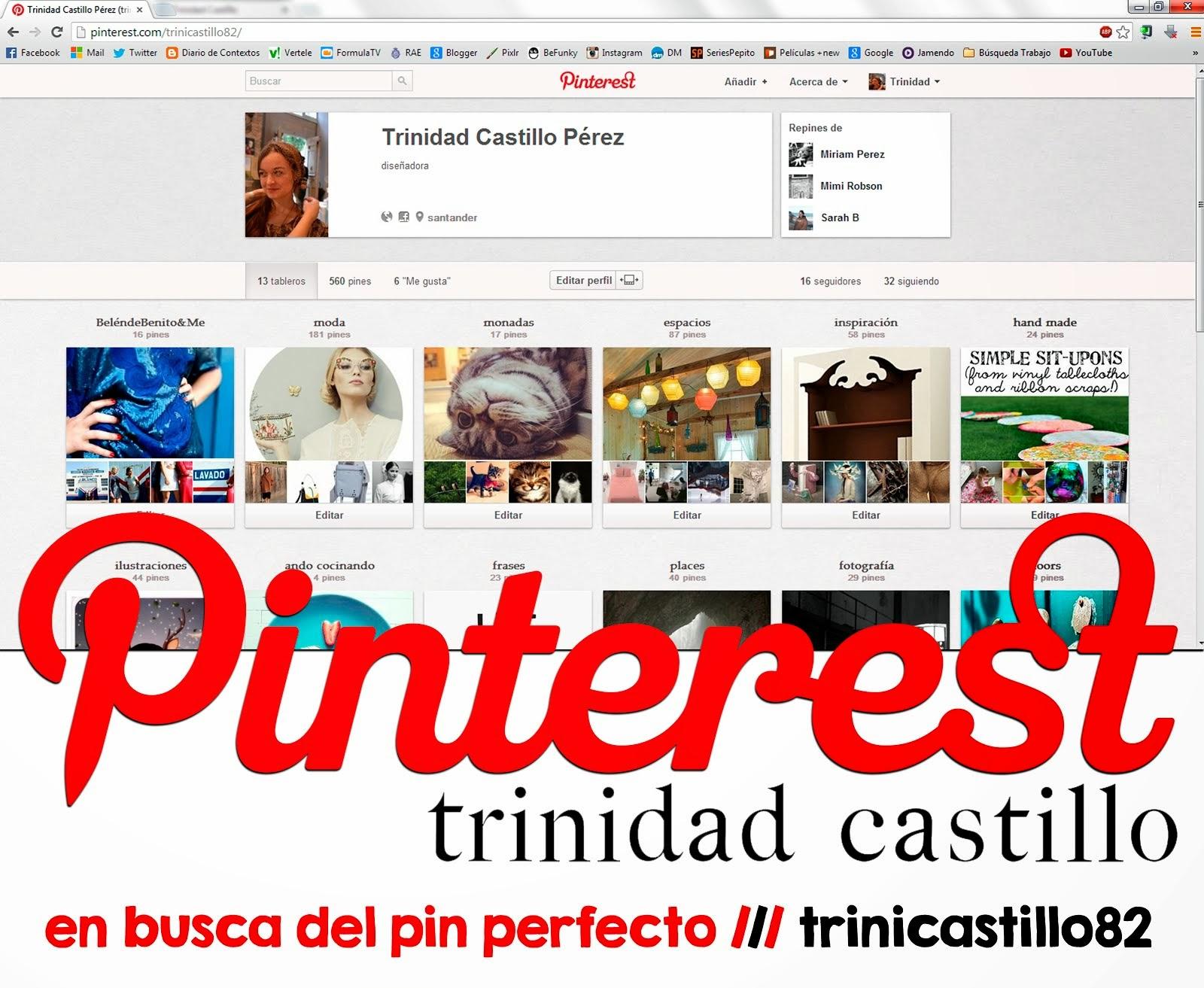 /// pinteresante ///
