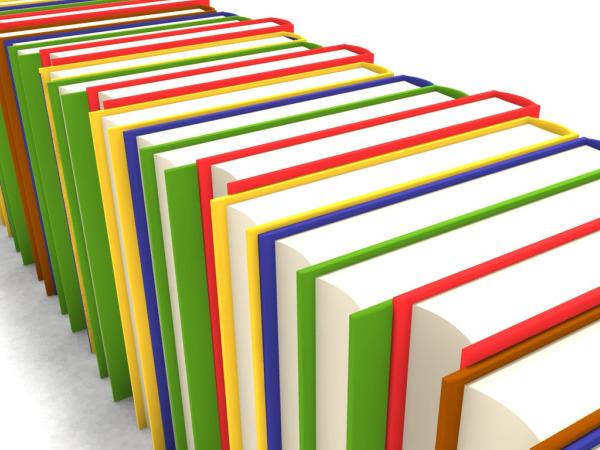 Vuelven los Libros!!!