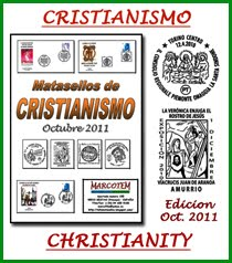 Oct 11 - CRISTIANISMO