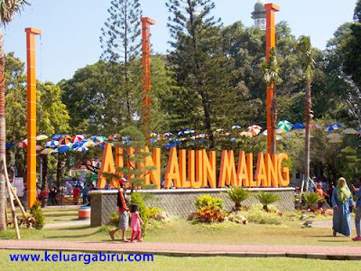 Alun-Alun Malang