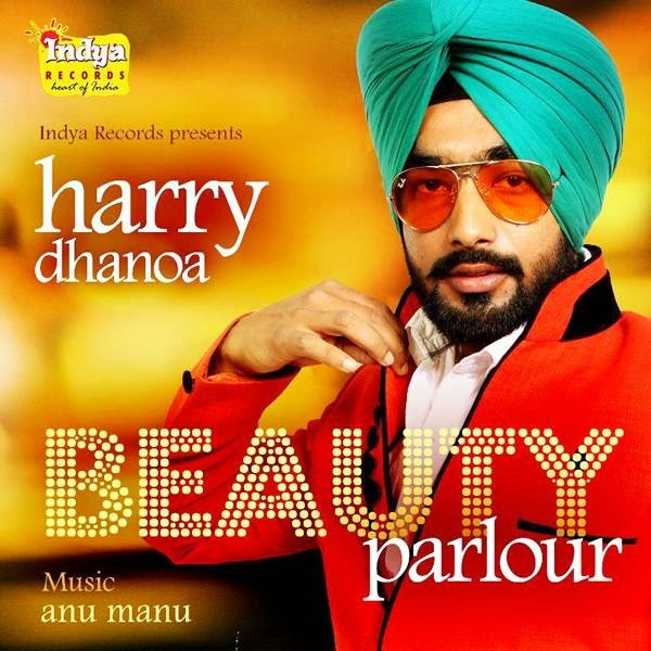 Harry Dhanoa