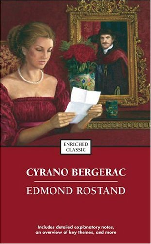 a summary of cyrano a poem by edmond rostand Edmond eugène alexis rostand (1 april 1868 – 2 december 1918) was a french poet and dramatist he is associated with neo-romanticism, and is best known for his play cyrano de bergerac.
