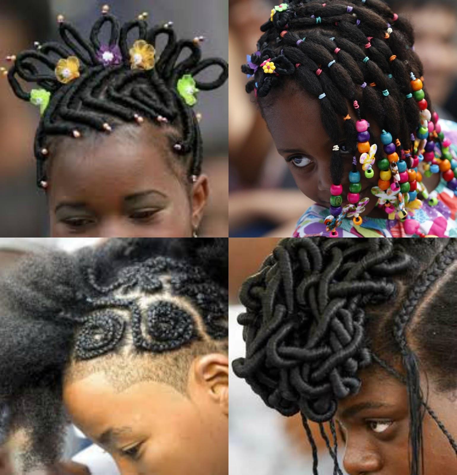 La Afrocolombianidad 2015