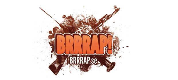 BRRRAP!
