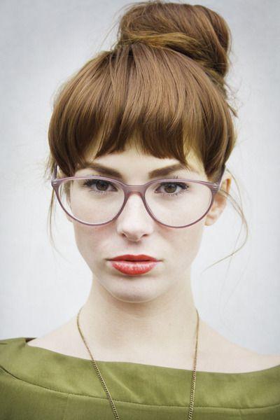 La moda en tu cabello peinados recogidos con mo o y - Peinados monos modernos ...