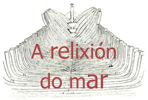 Presentación libro: A relixión do mar