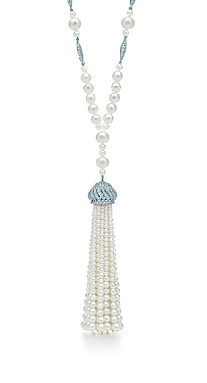 Inside Look At Kcn Tiffany Amp Co The Jazz Age Glamour