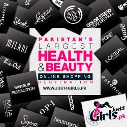 Shop now at Just4Girls.Pk