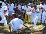 Capoeira Dendê