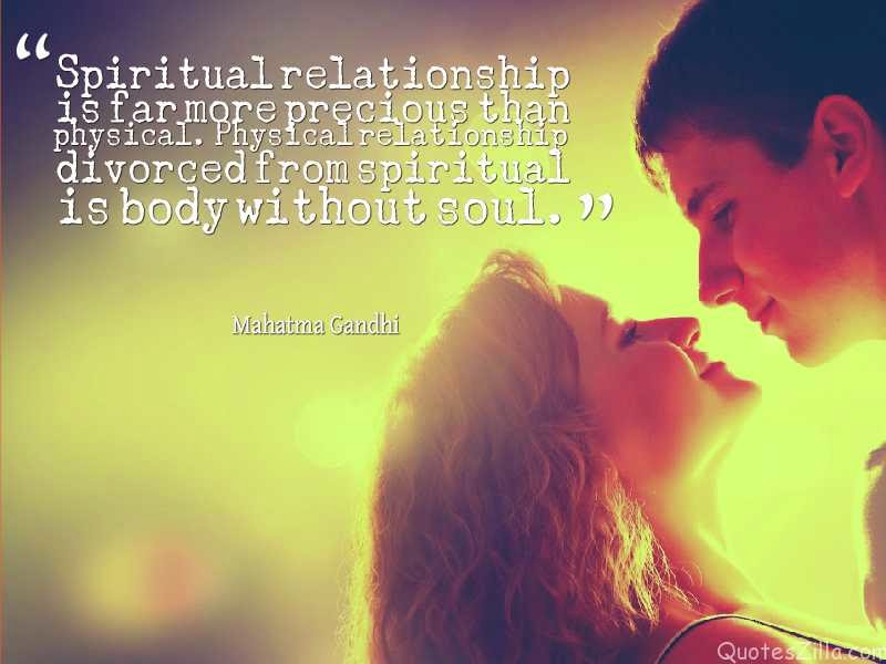 Quotes and Sayings about Relationships