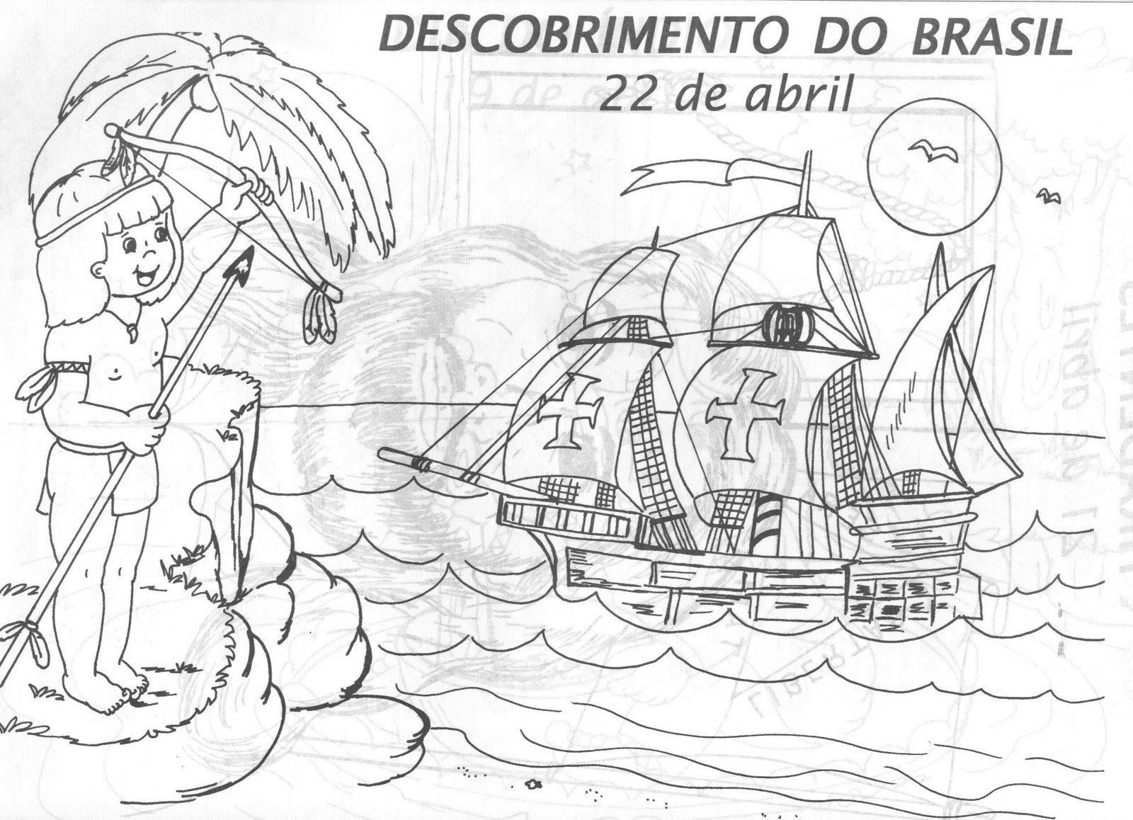 not u00edcias ponto com   descobrimento do brasil
