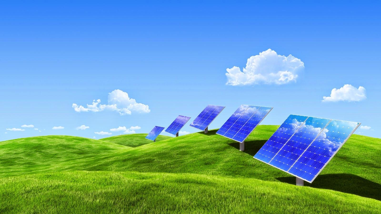 مميزات الطاقة الشمسية, سلبيات الطاقه الشمسيه