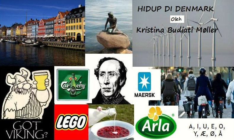 Hidup di Denmark
