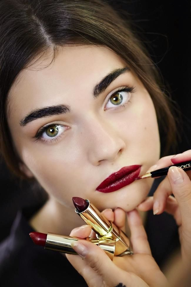 10 21 14 beaishappy blog de moda tendencias y for Labios burdeos