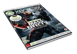 Download Revista Xbox 360 The Official Janeiro de 2012