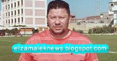 رضا عبدالعال المدير الفني للإنتاج الحربي