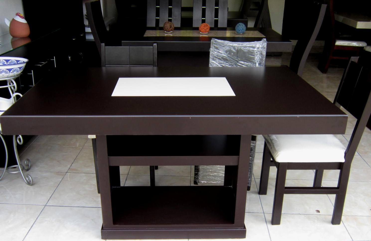 Muebles alvac for Comedor 12 personas chile