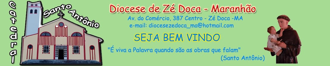 DIOCESE DE Z DOCA - MARANHO