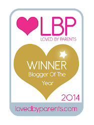 LBP Blogger of The Year 2014