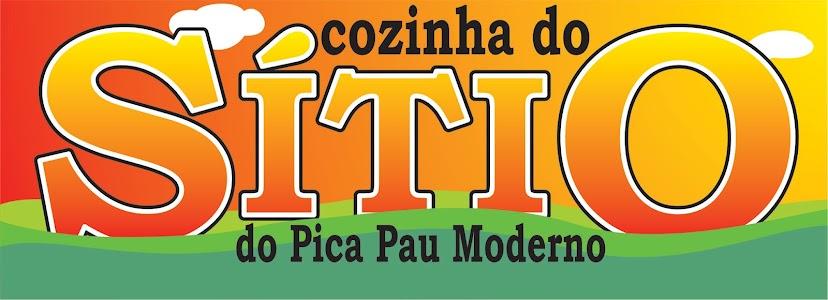 Sitio do Picapau Moderno