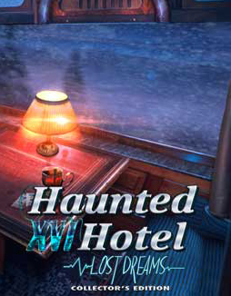 Haunted Hotel 16: Lost Dreams
