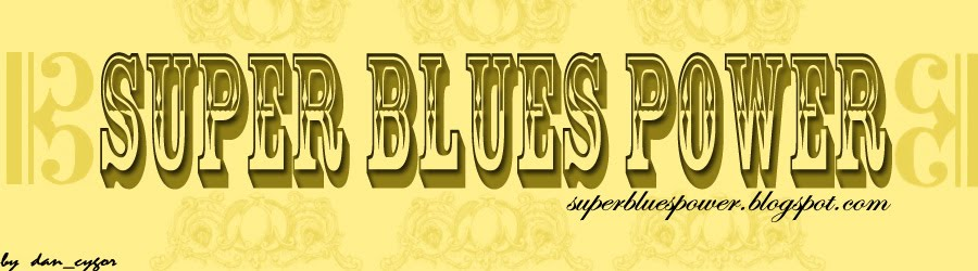 Super Blues Power