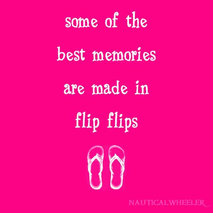 Perfect Summer Memories Quote