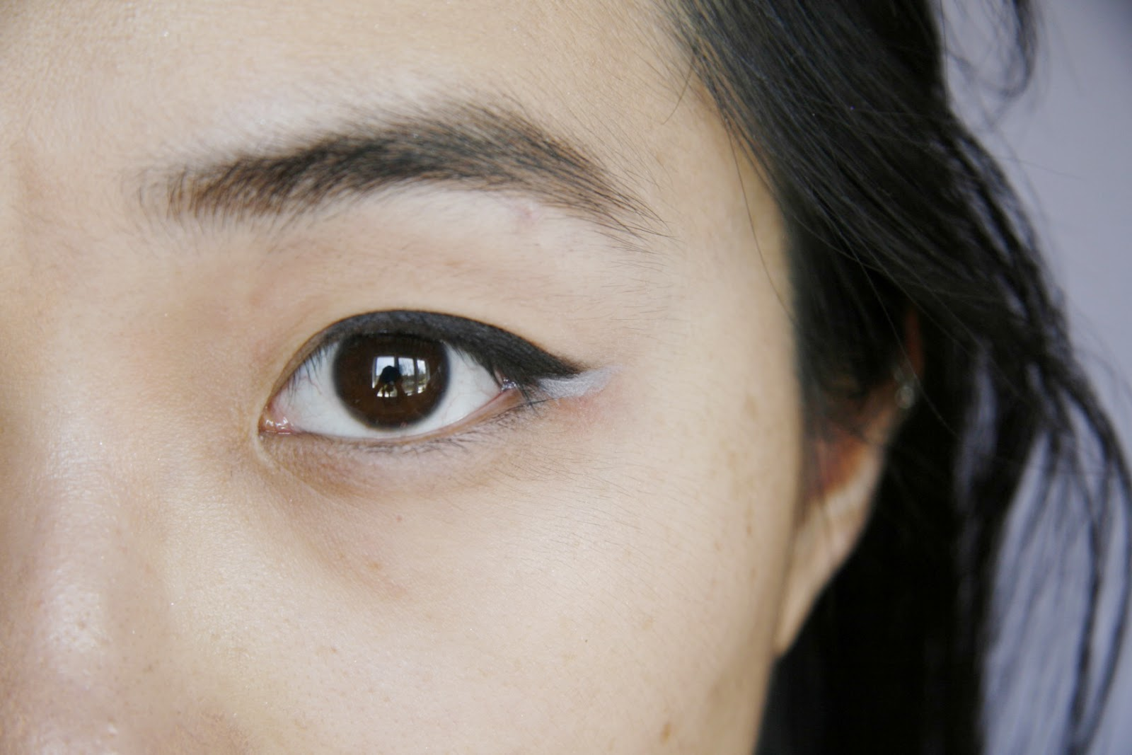 fun size beauty: The Body Shop Matte Kajal Eyeliners in Black & White