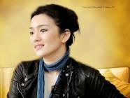 Gong Li HD Wallpapers