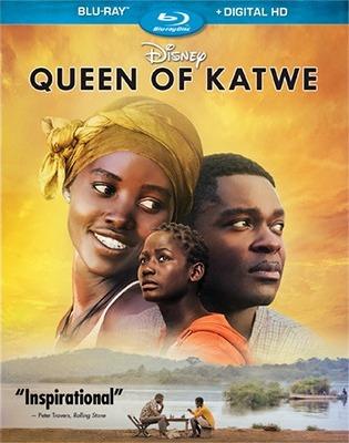 Queen Of Katwe 2016 Dua Audio ORG Hindi 480p BluRay 350mb