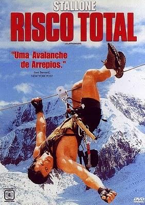Filme Risco Total Dublado AVI DVDRip