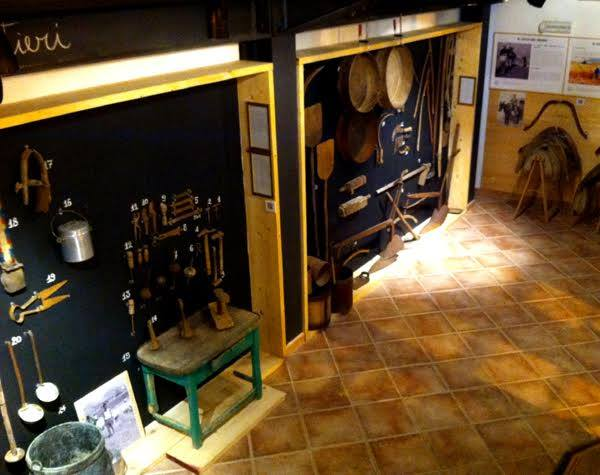 #MeTe Museo della Memoria e del Territorio. Siculiana - Agrigento