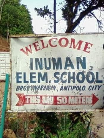 Inuman Elementary School