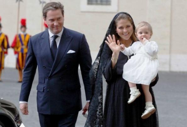 Princess Madeleine Of Sweden celebrates Her 33rd Birthday