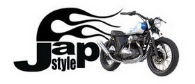 JAP STYLE | MODIFICATION