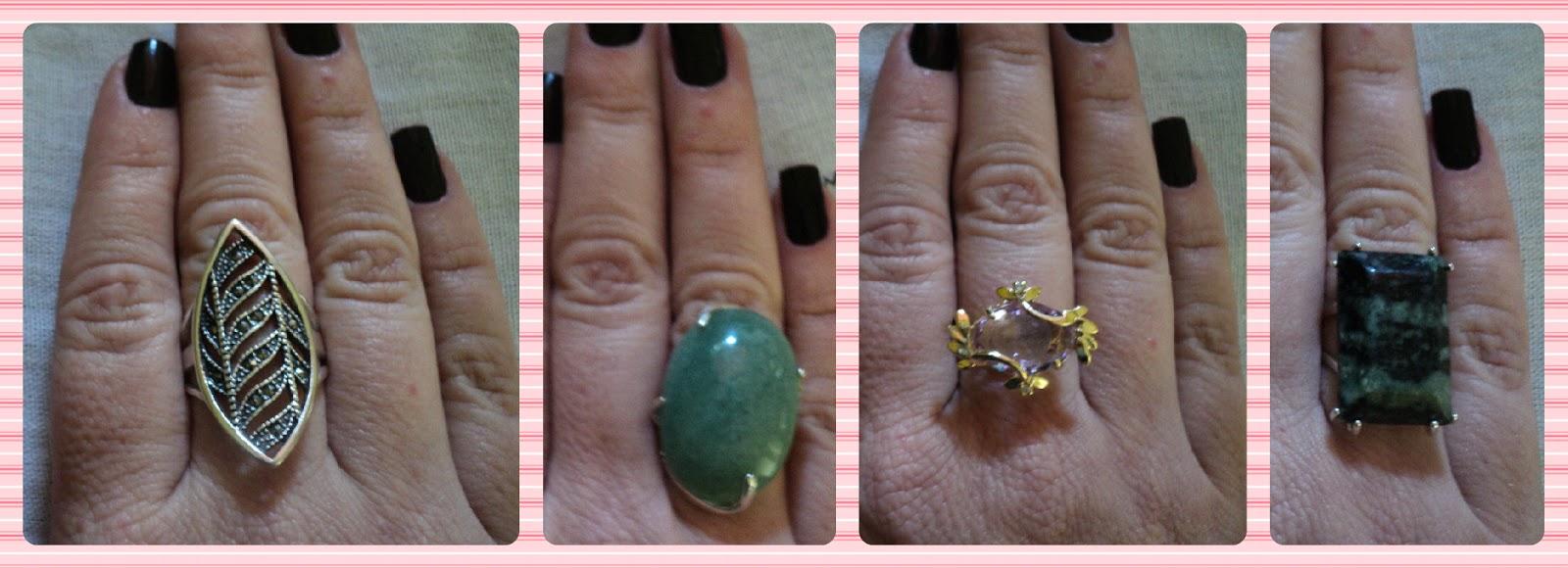 Consignação joias semi-joias revenda meu visual