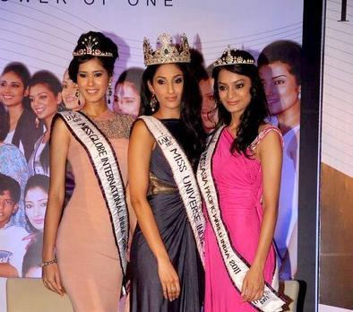 sunkavalli vasuki ,sunkavalli vasuki wins miss india universe 2011 actress pics