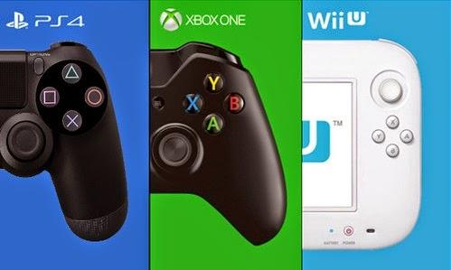 Que le den a la Next Gen, viva WiiU