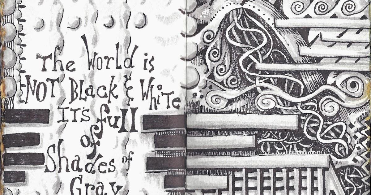 Life Imitates Art For Sandra Day >> Life Imitates Doodles: Creating Art at the Speed of Life' - Day 27 #PamCarriker # ...
