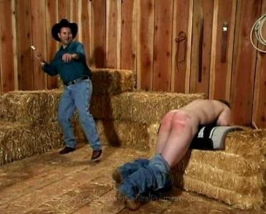 gay cowboy central